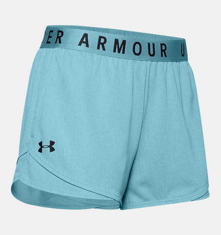 Under Armour Women's UA Play Up Shorts 3.0 Twist