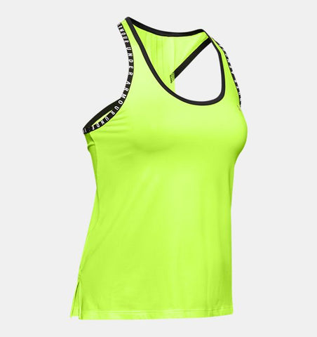Under Armour Womens Knockout Tank