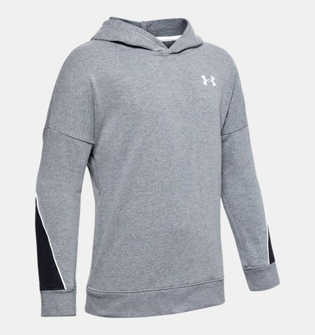 Under Armour Boys Rival Terry Hoodie