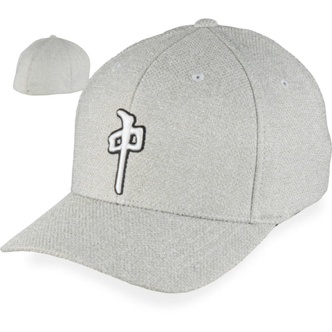 RDS Flexfit Melange OG Puffy Hat