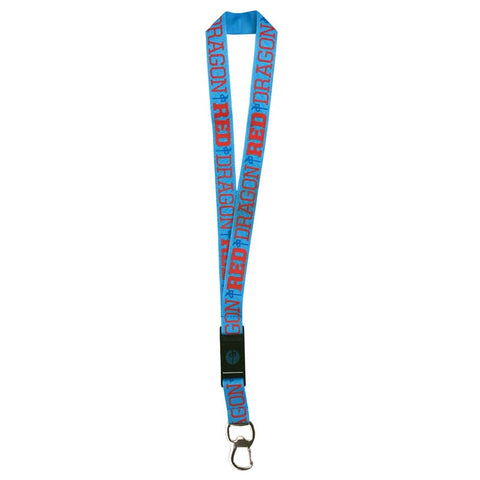 RDS Lanyard - Powder Blue