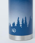 tentree x Mizu V8 Juniper Water Bottle