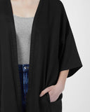 tentree W Sawara Sweater Wrap