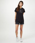 tentree W Reconnect Classic Cotton Tee