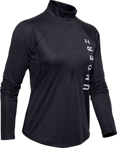 Under Armour Womens Speed Stride Run Half Zip
