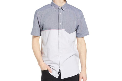 Vans Mens Houser S/S Button-Up