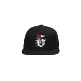 Grizzly G-Rose Snapback Hat