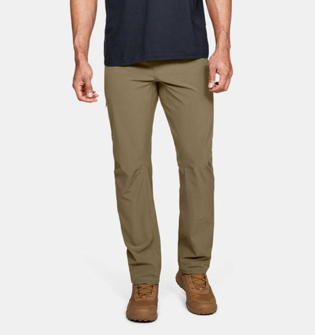 Under Armour Mens Flex Pants