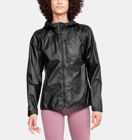 Under Armour Womens Impasse Wind Jacket