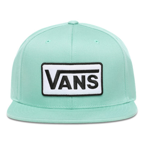 Vans Mens Patch Snapback Hat