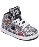 DC Toddler Pure SE High-Top