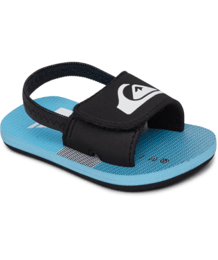 Quiksilver Infant Boys Molokai Layback Sandals