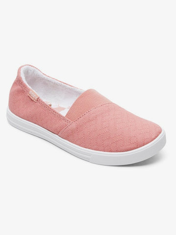 Roxy Girls Danaris Slip-On Shoes