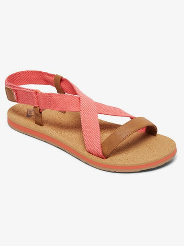 Roxy W Julietta Sandals