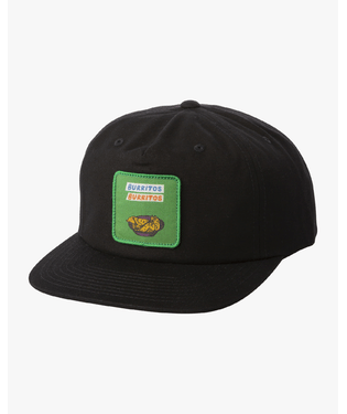 RVCA Y Hot Fudge Snapback Hat