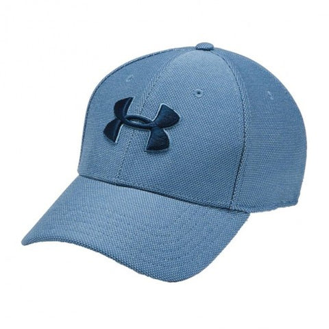 Under Armour Men's UA Heathered Blitzing 3.0 Hat