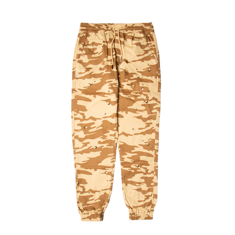 Fairplay Runner Jogger - Chocolate Chip Camo