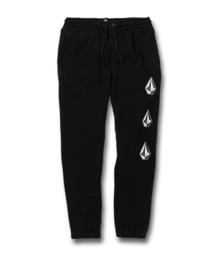 Volcom Youth Deadly Stones Fleece Pant