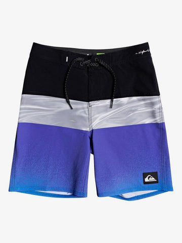 Quiksilver Boys Highline Hold Down Board Shorts
