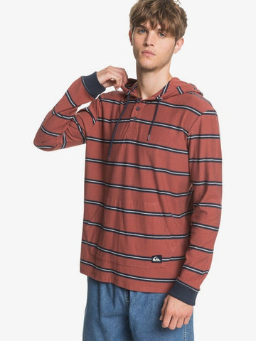 Quiksilver Surfset Long Sleeve Hooded Top