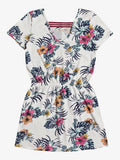 Roxy Girls The Clouds S/S Dress