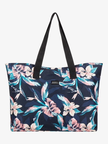 Roxy Wildflower 28L Large Tote Bag