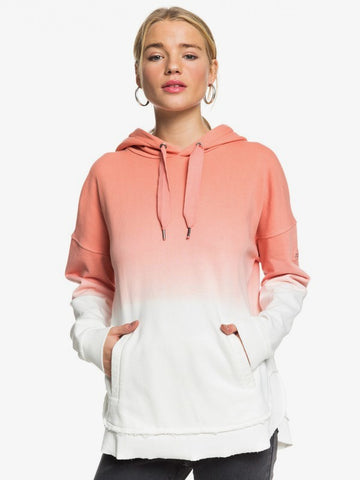 Roxy W Time Has Come Poncho Hoodie