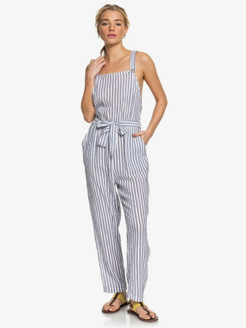 Roxy W Another You Strappy Jumpsuit