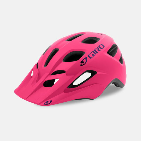 Giro Youth Tremor Universal Fit Helmet - Matte Bright Pink