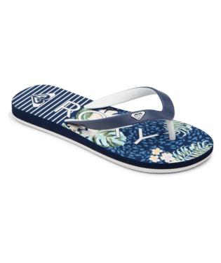 Roxy Girls Tahiti VII Sandals