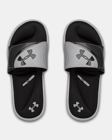 Under Armour Boys' UA Ignite VI Slides