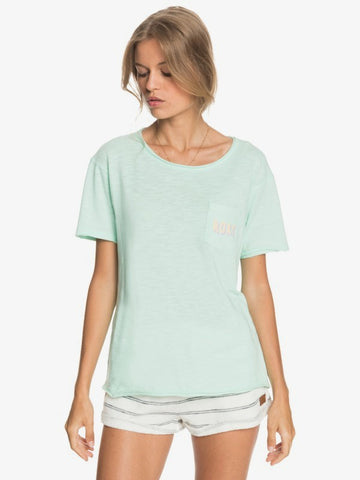 Roxy Womens Star Solar B T-Shirt