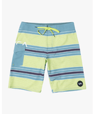 RVCA Uncivil Stripe Trunk