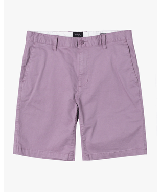 RVCA Mens Daggers Chino Shorts