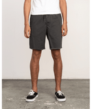 RVCA Weekend Elastic Short