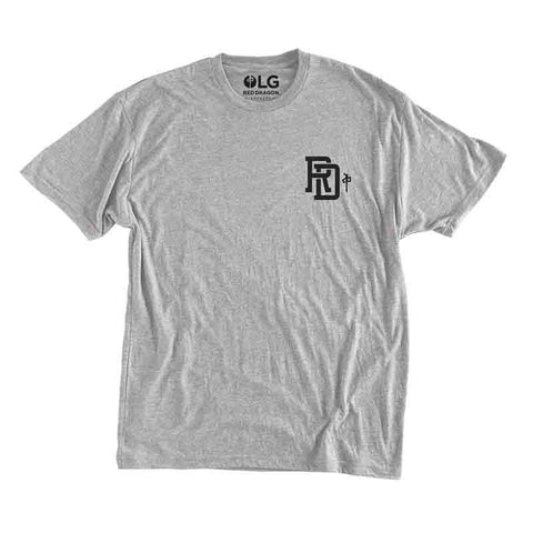 RDS Mens Mini Monogram S/S Tee