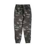 Fairplay Runner Jogger - Mono Camo