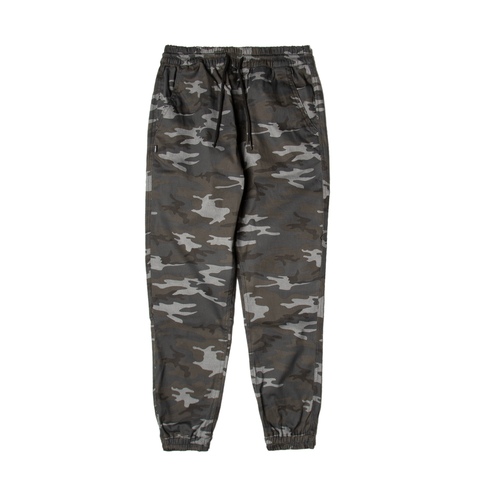 Fairplay W Runner Jogger - Mono Camo