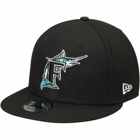 New Era Florida Marlins 9FIFTY Snapback Hat