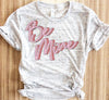 Be Mine Retro T Shirt