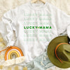 Lucky Mama Row Sweatshirt