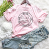 It's All Messy My Hair, The Kids, Life, The House Funny Mom Shirt