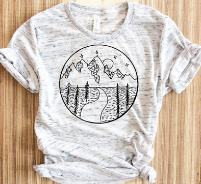 Women's Mountain Shirt