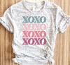 XOXO Valentines Day Shirt