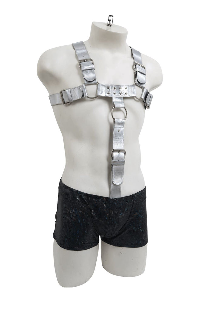 Holo There Leather Harness Leather HOLOSEXUAL