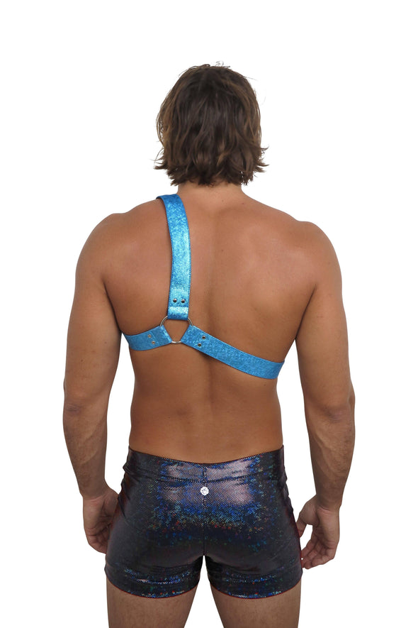 Icing One-Shoulder Harness