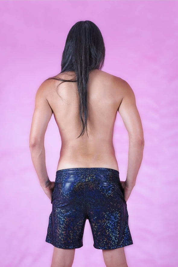 Ultimate Mens Shorts - Men's Bottoms From Sea Dragon Studio Festival & Rave Clothings Collection