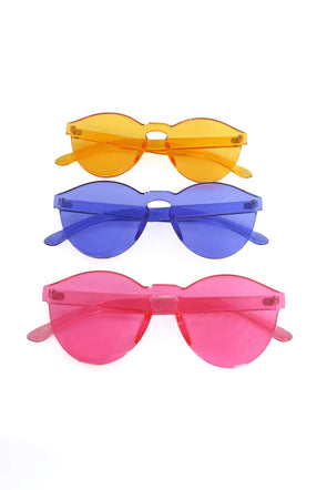 Hard Candy Classic Sunglasses
