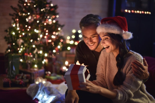Financial Mistakes Couples Should Avoid During The Festive Season