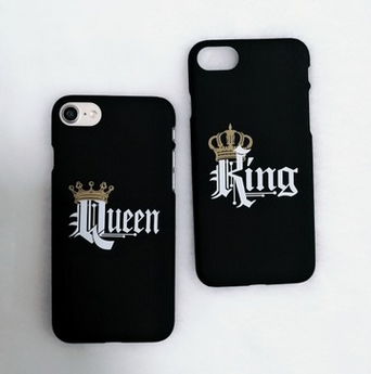 Phone Cases For Couples